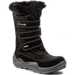 Śniegowce PRIMIGI - GORE-TEX 8615477 M Nero. Buty zimowe dziewczęce marki bonprix. W wyprzedaży za 259.00 zł.