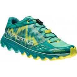 La Sportiva Buty Do Biegania Damskie Helios 2.0 Woman Emerald/Mint 37. Zielone obuwie sportowe damskie La Sportiva. Za 535.00 zł.