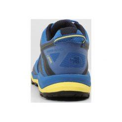 The North Face HEDGEHOG FASTPACK LITE II GTX Obuwie hikingowe blue quartz/yellow. Trekkingi męskie The North Face, z materiału, outdoorowe. Za 549.00 zł.