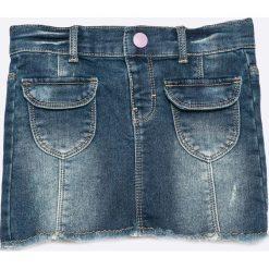 Name it - Spódnica dziecięca 92-122 cm. Spódniczki dla dziewczynek Name it, z bawełny. W wyprzedaży za 49.90 zł.