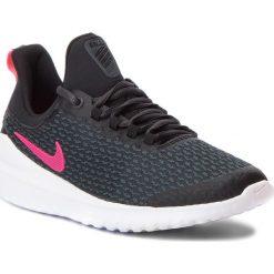 Buty NIKE - Renew Rival (GS) AH3474 001 Black/Racer Pink/Anthracite. Obuwie sportowe damskie marki Nike. W wyprzedaży za 209.00 zł.
