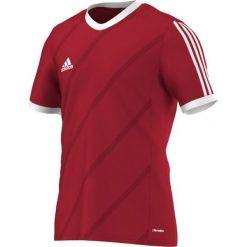 Adidas Koszulka piłkarska Tabela 14 czerwono-biała r. M (F50274). Koszulki sportowe męskie marki bonprix. Za 53.99 zł.