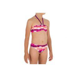 Góra kostiumu LALI PALMY JR. Pomarańczowe stroje kąpielowe dla dziewczynek OLAIAN. W wyprzedaży za 24.99 zł.