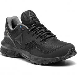 Buty Reebok - Ridgerider Trail 4.0 Gtx GORE-TEX DV3940 Black/True Grey/Sky Blue. Czarne obuwie sportowe damskie Reebok, z gore-texu. Za 379.00 zł.