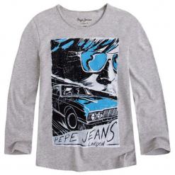 Bluzka w kolorze jasnoszarym. T-shirty dla chłopców marki Reserved. W wyprzedaży za 64.95 zł.