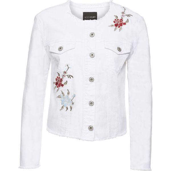 ccdf29b29f Sukienka na cienkich ramiączkach bonprix stary jasnoróżowy w kwiaty ...