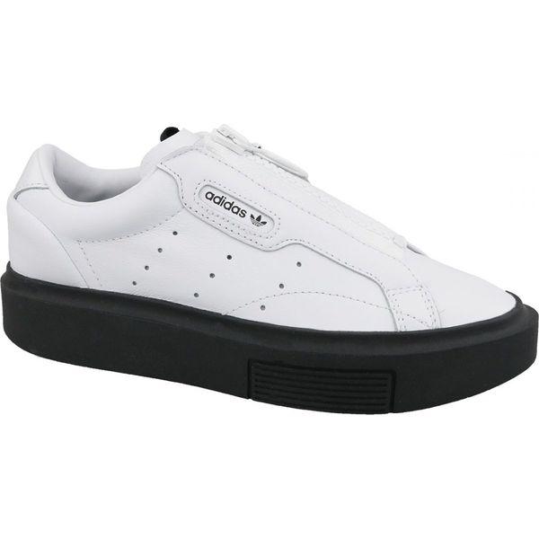 Buty adidas Essential Fun II W BB1525 CburguCorpn