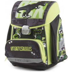 Karton P+P Plecak Szkolny Premium T-Rex. Szare torby i plecaki dziecięce Karton P+P. Za 208.00 zł.
