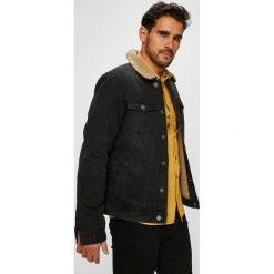 Blend - Kurtka. Brązowe kurtki męskie Blend, z bawełny. W wyprzedaży za 259.90 zł.