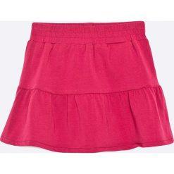 Name it - Spódnica dziecięca 80-104 cm. Spódniczki dla dziewczynek Name it, z bawełny. W wyprzedaży za 24.90 zł.