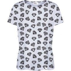 Colour Pleasure Koszulka damska CP-030 174 czarno-biała r. XS/S. T-shirty damskie Colour Pleasure. Za 70.35 zł.