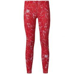 Odlo Spodnie Odlo Tights short cut insideout EBE czerwone r. S. Spodnie dresowe damskie Odlo. Za 239.95 zł.
