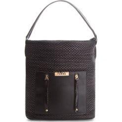 Torebka NOBO - NBAG-FD0670-C020 Czarny. Czarne torebki do ręki damskie Nobo, ze skóry ekologicznej. W wyprzedaży za 229.00 zł.
