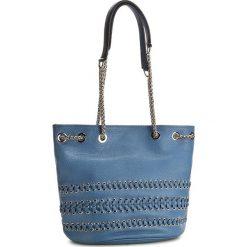 Torebka MARELLA - Slitta 87 68740074 050 003. Niebieskie torebki do ręki damskie Marella, ze skóry. W wyprzedaży za 609.00 zł.
