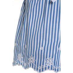 Polo Ralph Lauren BENGAL BOTTOMS Szorty blue/white. Spodenki dla dziewczynek Polo Ralph Lauren, z bawełny. Za 399.00 zł.