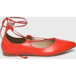 Answear - Baleriny Lily Shoes. Baleriny damskie marki NEWFEEL. W wyprzedaży za 49.90 zł.