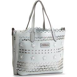 Torebka NOBO - NBAG-E2730-C012 Niebieski. Niebieskie torby na ramię damskie Nobo. W wyprzedaży za 139.00 zł.