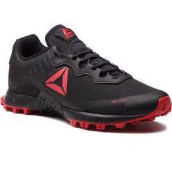 Buty Reebok - All Terrain Craze CN5243  Black/Primal Red/Ash Grey. Czarne buty sportowe męskie Reebok, z materiału. W wyprzedaży za 209.00 zł.