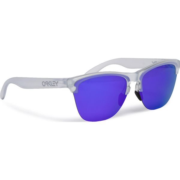 f15fe34e1 Okulary przeciwsłoneczne OAKLEY - Frogskins Lite OO9374-0363 Matte ...