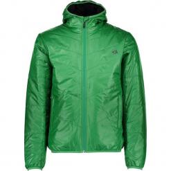"""Kurtka funkcyjna """"Team Thermo"""" w kolorze zielonym. Zielone kurtki męskie Völkl. W wyprzedaży za 217.95 zł."""