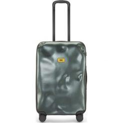 Walizka Icon średnia zielona. Walizki męskie Crash Baggage. Za 1,040.00 zł.