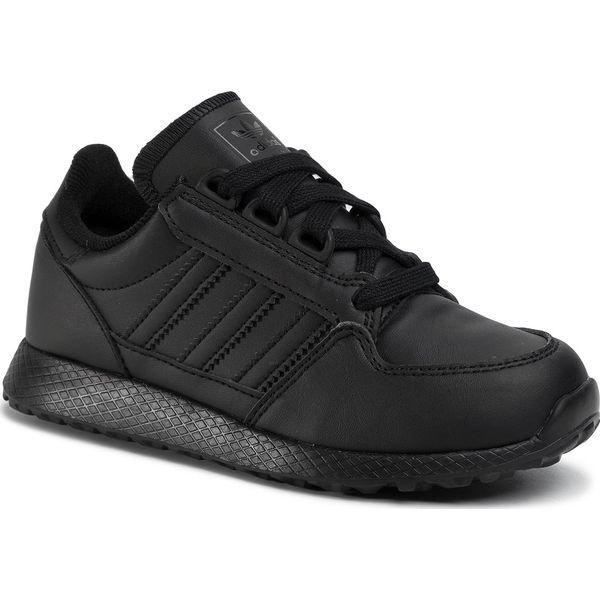 Buty adidas Forest Grove C EG8961 CblackCblackCblack