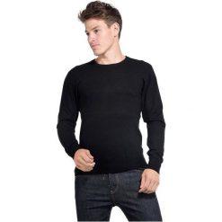 William De Faye Sweter Męski Xxl Czarny. Czarne swetry przez głowę męskie William de Faye. Za 279.00 zł.