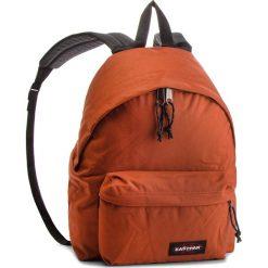 Plecak EASTPAK - Padded Pak'r EK620  Bizar Brown 53T. Brązowe plecaki damskie Eastpak, z materiału, sportowe. Za 189.00 zł.