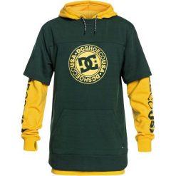 DC Bluza Snowboardowa Męska Dryden M Otlr gzf0 Pine Grove Xl. Zielone bluzy sportowe męskie DC. Za 485.00 zł.