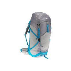 Plecak turystyczny MH500 40 l. Szare plecaki damskie QUECHUA. Za 249.99 zł.