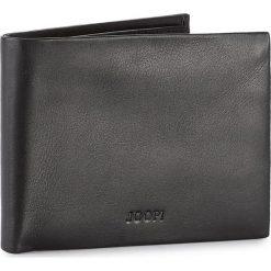 Duży Portfel Męski JOOP! - Pero 4140003767 Black 900. Czarne portfele męskie JOOP!, ze skóry. W wyprzedaży za 379.00 zł.