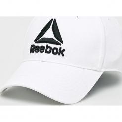 Reebok - Czapka. Szare czapki i kapelusze męskie Reebok. Za 89.90 zł.