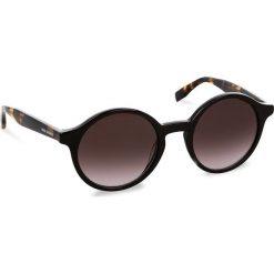 Okulary przeciwsłoneczne BOSS - 0311/S Brown Havana WR9. Brązowe okulary przeciwsłoneczne damskie Boss. W wyprzedaży za 399.00 zł.