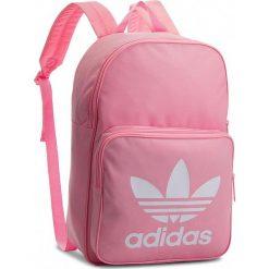 Plecak adidas - Bp Cls Trefoil DJ2173  Ltpink. Czerwone plecaki damskie Adidas, z materiału, sportowe. W wyprzedaży za 119.00 zł.