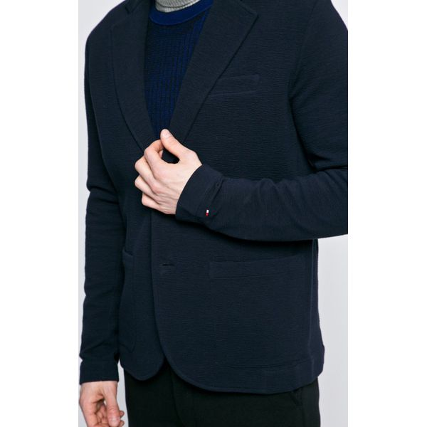 e6487a6dbee03 Tommy Hilfiger - Marynarka - Marynarki męskie marki Tommy Hilfiger ...