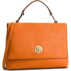 Torebka COCCINELLE - DD0 Liya E1 DD0 18 01 01 Flash Orange/Taupe 316. Brązowe torebki do ręki damskie Coccinelle, ze skóry. Za 1,499.90 zł.