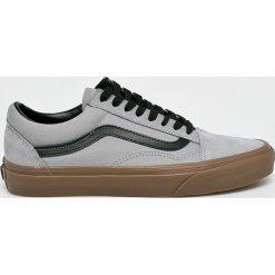 Vans - Buty Old Skool. Szare buty sportowe męskie Vans. W wyprzedaży za 259.90 zł.