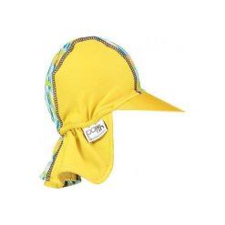 Kapelusz słoneczny, Krokodyl (Charles and Erin), Small 0-6 miesięcy żółty (C050138676). Żółte czapki dla dzieci Close. Za 59.47 zł.
