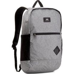 Plecak VANS - Van Doren III Backpack VA2WNUKH7 Szary. Szare plecaki damskie Vans, z materiału, sportowe. W wyprzedaży za 159.00 zł.