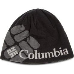 Czapka COLUMBIA - Heat Beanie 1472301 Black Big Gem 014. Czarne czapki i kapelusze męskie Columbia. Za 104.99 zł.