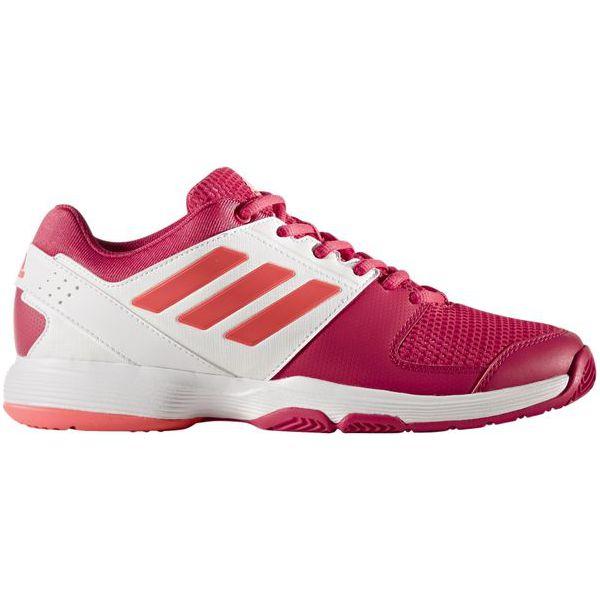 4d374e32bdca6 Adidas Barricade Court W Energy Pink/Ftwr White/Easy Coral 40.7 - Obuwie  sportowe damskie marki Adidas. W wyprzedaży za 215.00 zł.