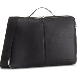Torba na laptopa CALVIN KLEIN JEANS - Multistrap Laptop Bag K50K504208 Black 001. Czarne torby na laptopa męskie Calvin Klein Jeans, z jeansu. Za 1,199.00 zł.