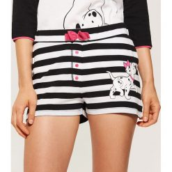 Piżamowe szorty Disney - Wielobarwn. Piżamy damskie marki KIPSTA. W wyprzedaży za 15.99 zł.