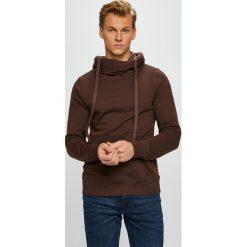 Produkt by Jack & Jones - Bluza. Szare bluzy męskie PRODUKT by Jack & Jones, z bawełny. W wyprzedaży za 149.90 zł.