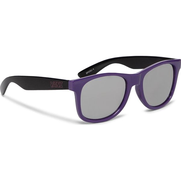Okulary przeciwsłoneczne VANS Spicoli 4 Shade VN000LC0YML1 HeliotropeBlack