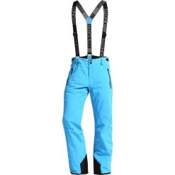 Brunotti DAMIRO  Spodnie narciarskie pacific blue. Spodnie snowboardowe męskie marki WED'ZE. W wyprzedaży za 471.20 zł.