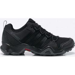 Adidas Performance - Obuwie Terrex. Trekkingi męskie adidas Originals, z materiału, na sznurówki, outdoorowe. W wyprzedaży za 319.90 zł.