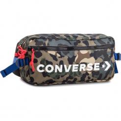 Saszetka nerka CONVERSE - 10006947-A02  371. Zielone saszetki męskie Converse, z materiału, młodzieżowe. W wyprzedaży za 119.00 zł.