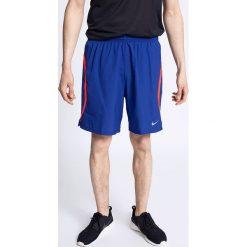 Nike - Szorty Running. Krótkie spodenki sportowe męskie marki DOMYOS. W wyprzedaży za 69.90 zł.