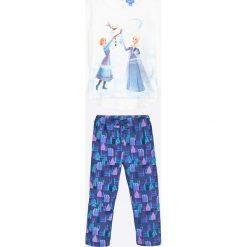 Blukids - Piżama dziecięca Frozen 92-128 cm. Bielizna dla chłopców marki Blukids. W wyprzedaży za 69.90 zł.